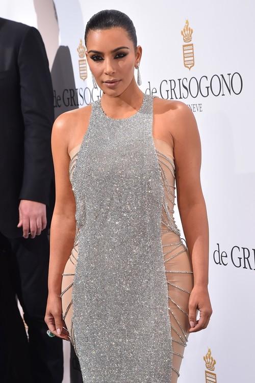 Cannes se escribe con F de fiesta, y en la de Grisogono no faltó nadie
