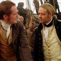 Russell Crowe afirma que la secuela de 'Master and Commander' aún es posible y pide ayuda a los fans