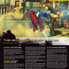 Foto 12 de 39 de la galería street-fighter-iv-manual en Vida Extra