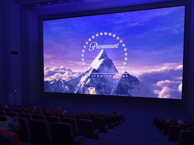 Paramount se apunta al cine en realidad virtual, ¿será una alternativa a los estrenos convencionales?