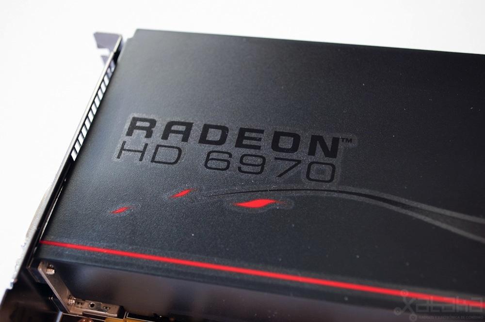 Foto de AMD 6970, análisis (8/14)