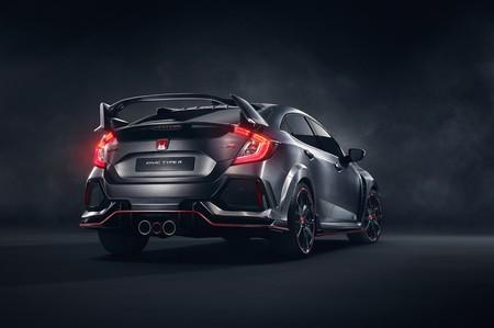 Honda Civic Type R Concept 4