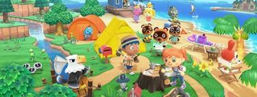 Guía Animal Crossing New Horizons: trucos, secretos y los mejores consejos