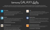No sólo de hardware vivirá el Galaxy S5, también llegará con mucho software 'premium'