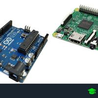 Arduino y Raspberry Pi: qué son y cuáles son sus diferencias