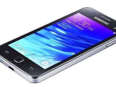 Más Tizen en 2015: Samsung prepara el Z2 y un gama media que llegarán en pocos meses