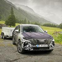 El Hyundai Tucson de nueva generación ya está casi listo, ha terminado las pruebas de desarrollo más fuertes de la marca