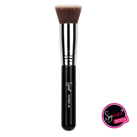 Brocha Base Maquillaje Sigma 1