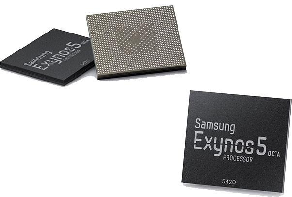 Samsung Exynos 5 5420