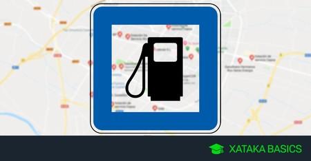 Cómo encontrar la gasolinera más cercana a tu ubicación con Google Maps