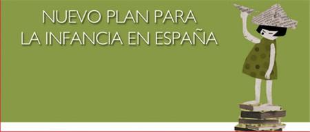 El nuevo Plan de Infancia y Adolescencia acoge algunos de los temas necesarios para la protección de los niños