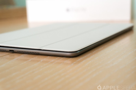 Análisis Ipad Air 2 Applesfera 50