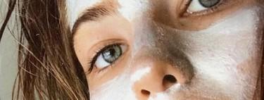 14 mascarillas faciales para recuperar tu piel después del verano