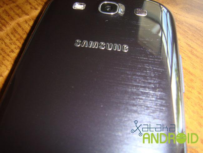 Foto de Samsung Galaxy SIII, análisis a fondo (23/37)