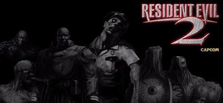 Posible remake del 'Resident Evil 2' para Wii U y los juegos del Live en 2012. VX en corto