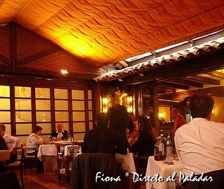 Restaurante Caserón de Araceli