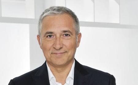 Xavier Sardá gana el Premio Toda una Vida de la Academia de la Televisión