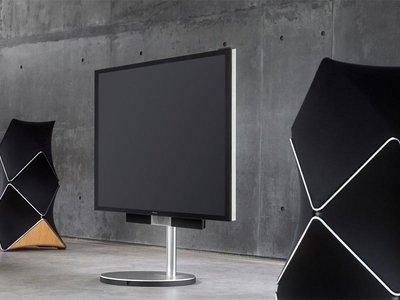 Bang & Olufsen lanza el nuevo BeoVision Avant NG, apostando por Android TV como sistema operativo