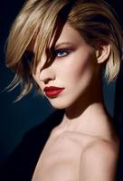 Guido Palau, el estilista anglo-español responsable de lo espectacular que luce Sasha Luss para Dior