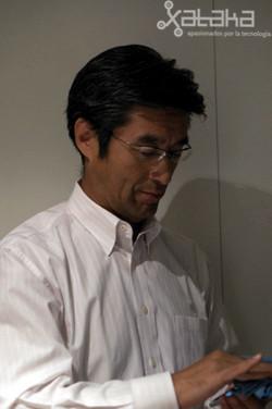 Kuni entrevista en Xataka