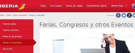 """""""Mobile World Congress"""" ya está aquí, Iberia con descuentos"""