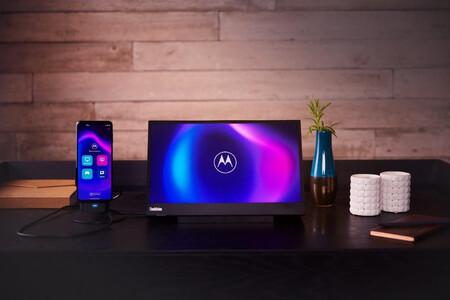 Motorola Moto G100 Ready For