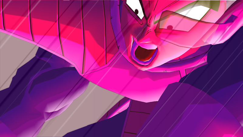 Foto de Dragon Ball Z: Burst Limit (83/109)