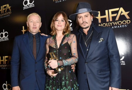 Hollywood Film Awards 2015: Tom Hooper, Ridley Scott y 'Fast and Furious 7' entre los premiados
