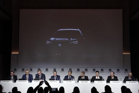 SEAT confirma la llegada de un SUV más grande que el Ateca para 2018