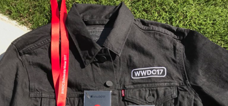 Estos son los regalos que Apple entrega a los registrados de la WWDC 2017
