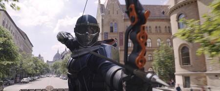 Taskmaster es el villano de Black Widow