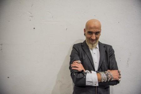 Roberto Etxeberría: El diseñador que conquistó 'Los Juegos del Hambre'