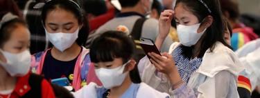 Los estudiantes en cuarentena de Wuhan no querían deberes, así que frieron a negativos la app remota que usaba el colegio