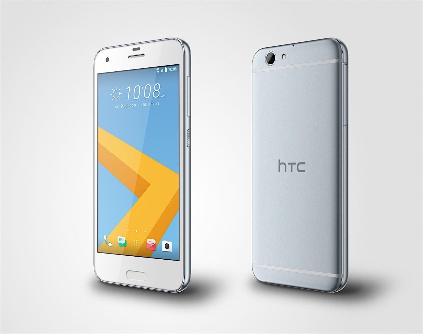 Foto de HTC One A9s, fotos (9/11)
