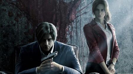 Resident Evil Oscuridad Infinita Cartel