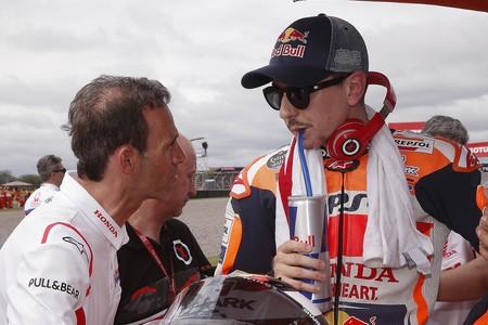Jorge Lorenzo Motogp Honda 2019
