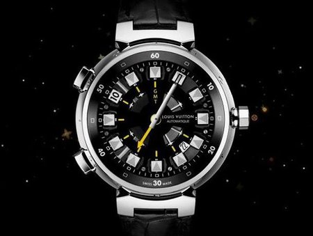 LV Tambour Spin Time hombre