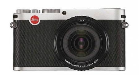 Leica X Vario Silver Edition, la nueva versión de la compacta con sensor APS-C