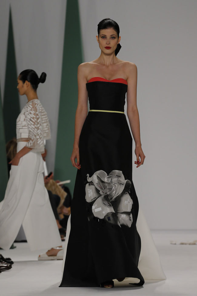 Carolina Herrera New York‏ Primavera-Verano 2015