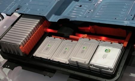 Tecnología para el coche: baterías (presente y futuro) para vehículos híbridos y eléctricos