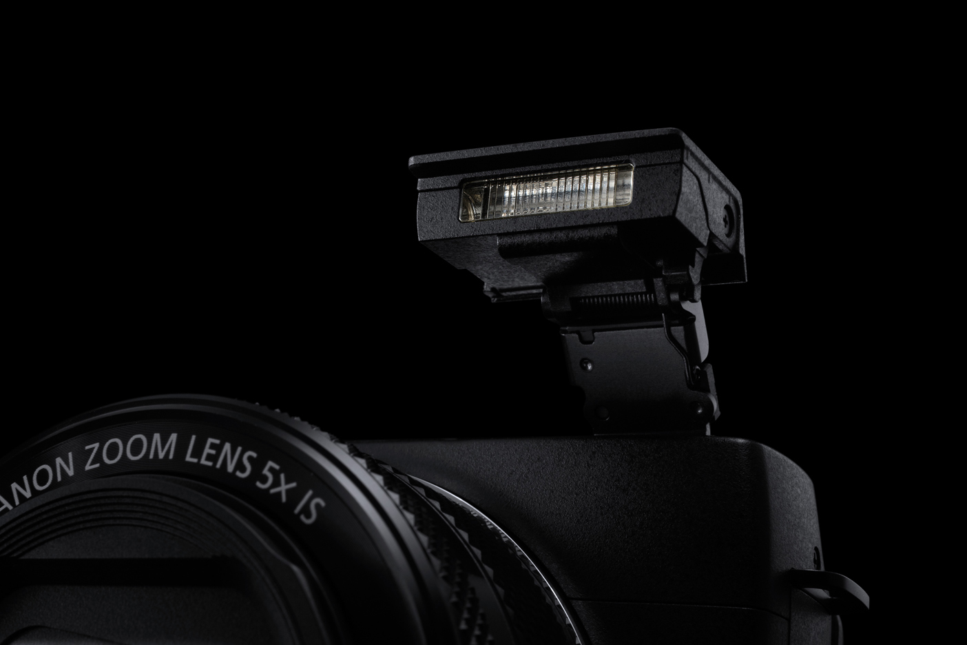 Foto de Canon PowerShot G1 X Mark II (1/8)