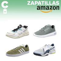 Chollos en tallas sueltas de zapatillas Puma, Adidas o Under Armour en Amazon por menos de 30 euros