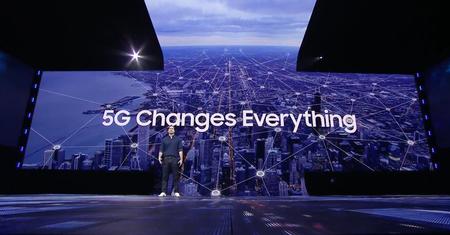Todos los móviles con 5G que esperamos ver en el MWC 2019