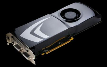 NVidia GeForce 9800 GTX, ya oficial