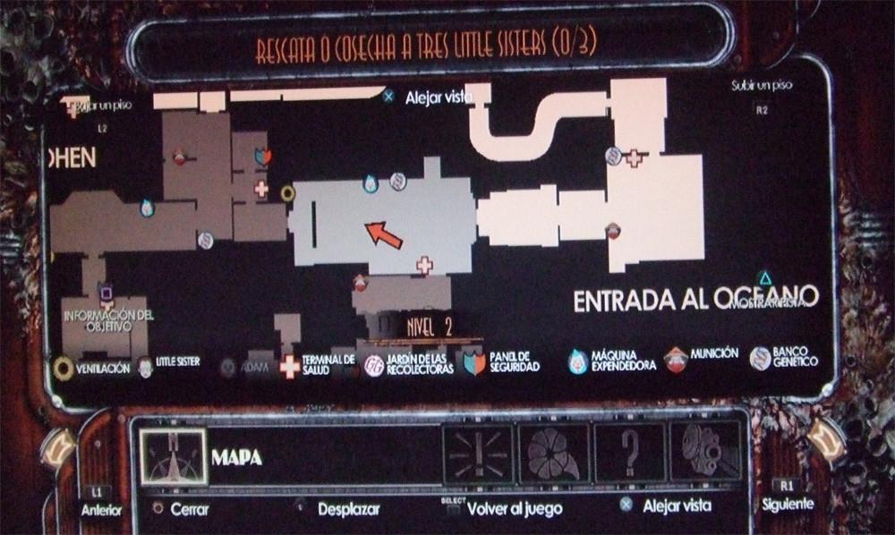Foto de 'Bioshock 2': guía (Parque Dionysus) (8/32)