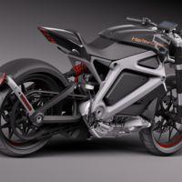 La Harley-Davidson eléctrica será una realidad en cinco años