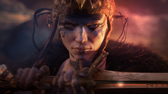 El nuevo gameplay de 10 minutos de Hellblade: Senua's Sacrifice hará que desees que llegue el 8 de agosto