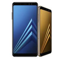 El Samsung Galaxy A8+ (2018) comienza a actualizarse a Android 9 Pie