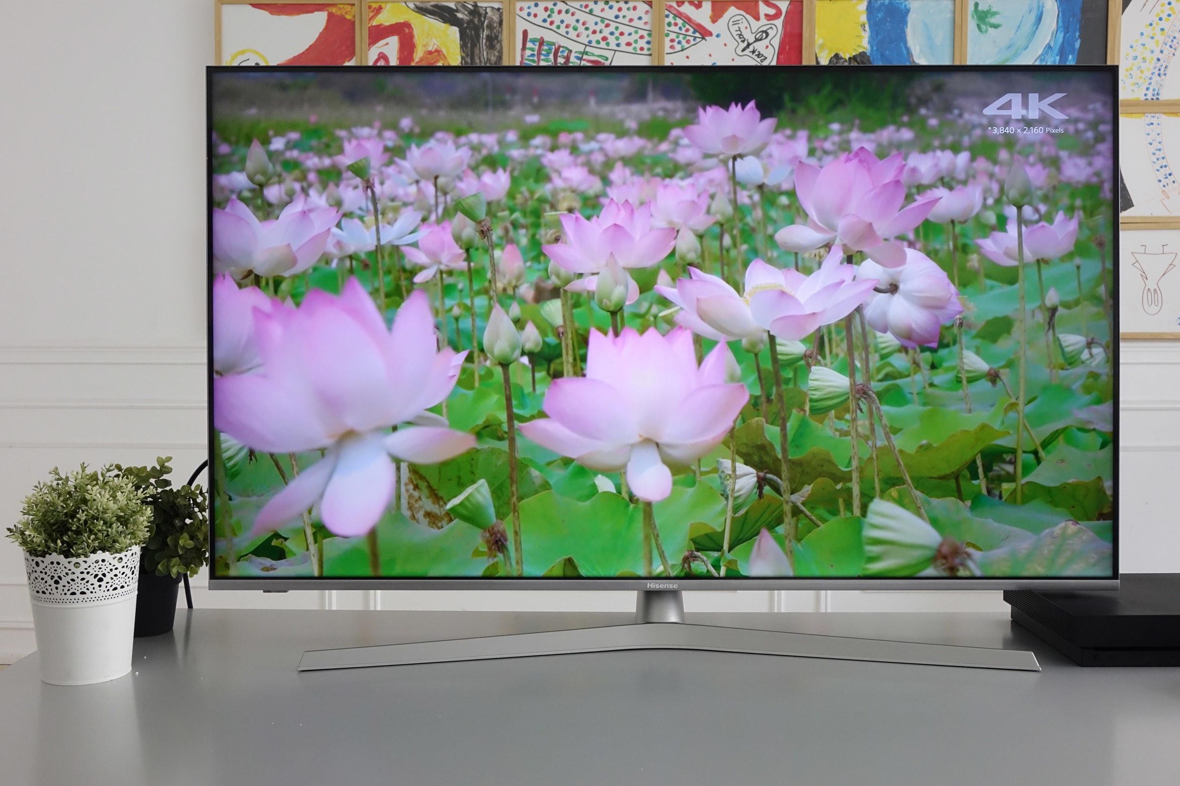 Foto de Televisor Hisense H50U7B ULED 4K UHD (28/48)