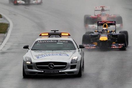 LA FIA quiere aclarar la normativa del safety car y de las banderas rojas